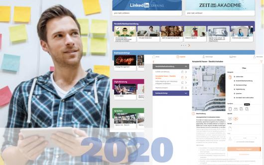 HR Service Suite Plus® für LearnING